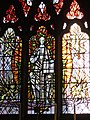 Stained glass window in St Mary Steps church - geograph.org.uk - 1203623.jpg