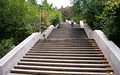 Stairs to a hilltop in Prague.jpg