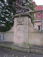 Stalybridge War Memorial