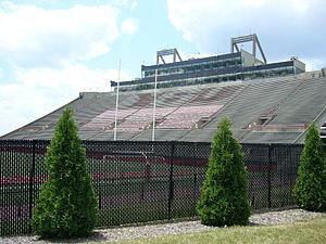 Stambaugh Stadium - Image: Stambaugh Stadium