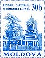 Stamp of Moldova md013st 2001.jpg