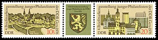Stamps of Germany (DDR) 1976, MiNr Zusammendruck 2153, 2154.jpg