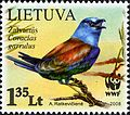 Stamps of Lithuania, 2008-33.jpg