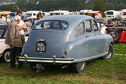 Standard Vanguard Phase IA 1952 rear.jpg