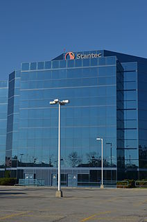 Stantec international professional services company in the design and consulting industry.