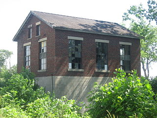 Star Milling and Electric Company Historic District