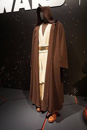 Obi-Wan Kenobi - Obi-Wan Kenobi's Jedi robes from Episode IV