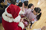 Station residents share American traditions with Japanese children 141209-M-ZZ999-370.jpg