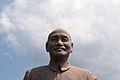 Statue of Chiang Kai-shek in Cih-hu (6236175293).jpg