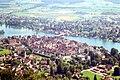 Stein am Rhein Luftbild 1997.jpg