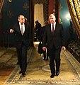 Stephen Biegun and Sergey Lavrov in Moscow - 2020.jpg