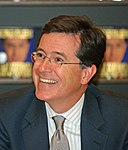Stephen Colbert 4 by David Shankbone