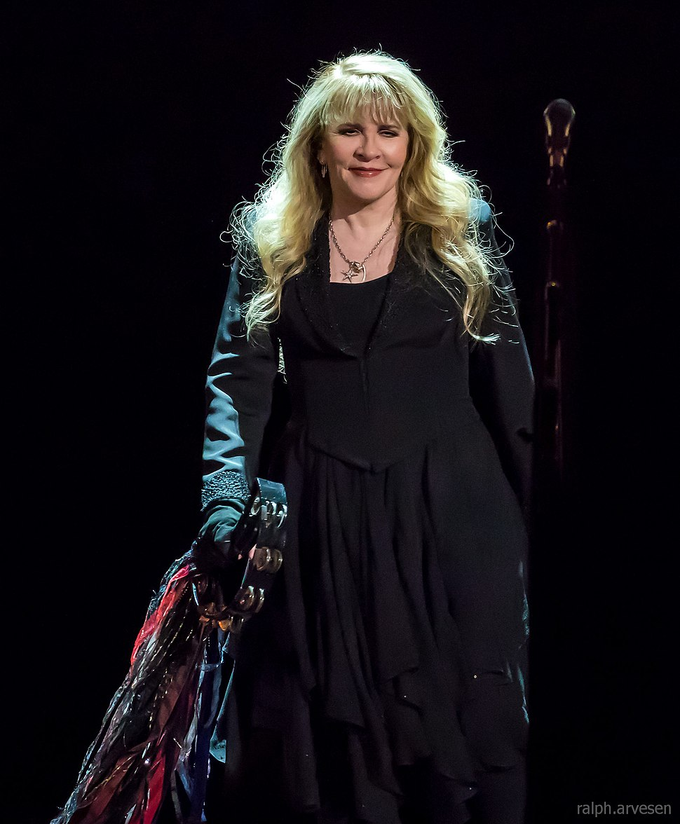 Stevie Nicks Austin 2017 (05)