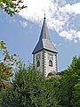 Stiftskirche Ossiach Juli 2018 01.jpg