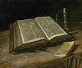 Stilleven met bijbel - s0008V1962 - Van Gogh Museum.jpg