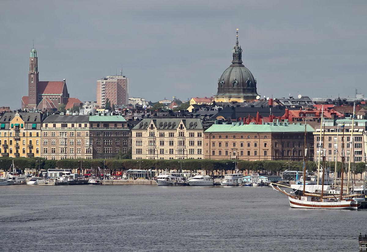 263fb2feee Svezia - Wikivoyage, guida turistica di viaggio