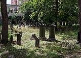 Stockholm Mosaiska begravningsplatsen Aronsberg 2019 08 14 c.jpg