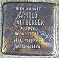 Stolperstein Braunsfeld Arnold Altberger.jpg
