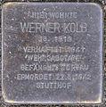 Stolperstein SG - Mangenberger Str. 225 - Werner Kolb 225 DSC 9320.jpg