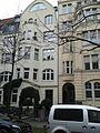 Stolpersteinlage Köln Blumenthalstraße 19.jpg
