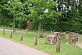 Stoodleigh, Stoodleigh Gate Cross - geograph.org.uk - 186867.jpg