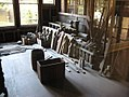 Storeroom at the Winchester house (2119563592).jpg
