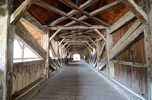 Straßenbrücke Punbrugge 02
