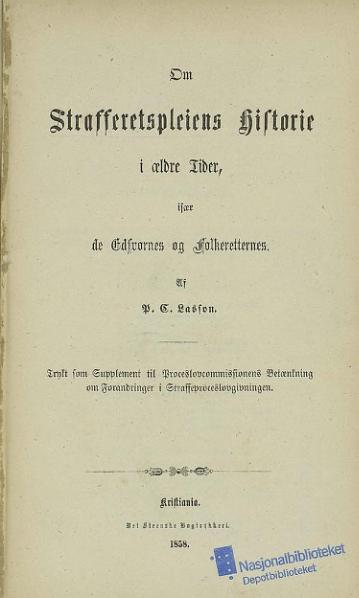 File:Strafferetspleiens Historie.djvu