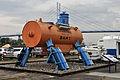 Stralsund, Nautineum (2012-06-29), by Klugschnacker in Wikipedia (37).JPG