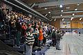 Stralsunder HV, Publikum in der Vogelsanghalle (2013-03-23), by Klugschnacker in Wikipedia (1).jpg