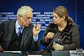 Strasbourg Parlement européen liberté journalistes otages en Syrie 5 février 2014 15.jpg