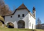Strassburg Schlossweg 3 Kapelle Maria Loreto SW-Ansicht 27032017 7193.jpg