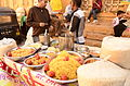 Street vendor selling namkeen, bhujia and mixtures at Jaisalmer.jpg
