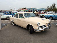 Studebaker Champion, Dutch licence registration AM-41-52 pic03.JPG