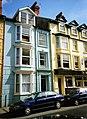 Student accommodation. - geograph.org.uk - 530116.jpg