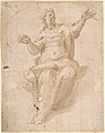 Study for the Ascension of the Virgin MET DP801791.jpg