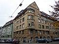 Stuttgart - Johannesstraße 90,92.jpg