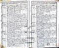 Subačiaus RKB 1832-1838 krikšto metrikų knyga 022.jpg