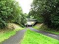 Subway, Lake Road, Craigavon - geograph.org.uk - 1448607.jpg