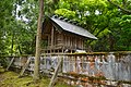 Sugawara-jinja (Joetsu), honden.jpg