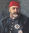 Portrait of Abdülaziz