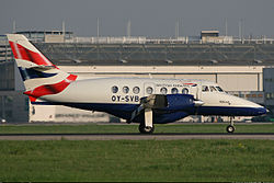 Sun Air British Airways BAe 3201.jpg