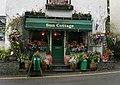 Sun Cottage Café, Hawkshead - geograph.org.uk - 503287.jpg