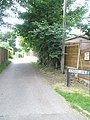 Sundale Lane - geograph.org.uk - 846015.jpg