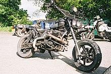 Cycle Trader Yamaha Tmax
