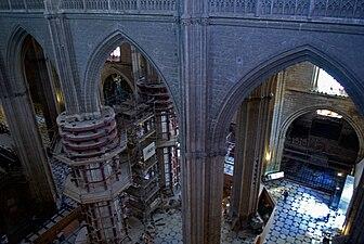 Sustitución pilares catedral Sevilla.jpg