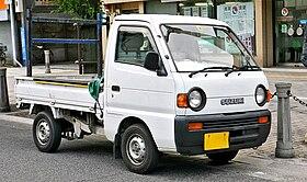 1996 Suzuki Carry Fuse Box - Wiring Diagram Schema
