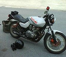 Old Suzuki Motorcycle Vin Decoder