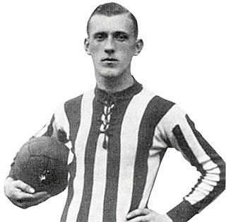 Herbert Carlsson Swedish footballer