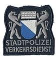 Switzerland - Stadt Polizei Zurich Verkehrsdienst (Traffic Police) (4446521116).jpg